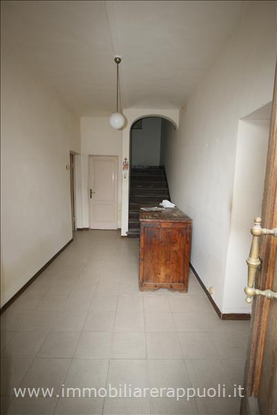 Soluzione Indipendente in vendita a Sinalunga, 4 locali, prezzo € 230.000 | Cambio Casa.it