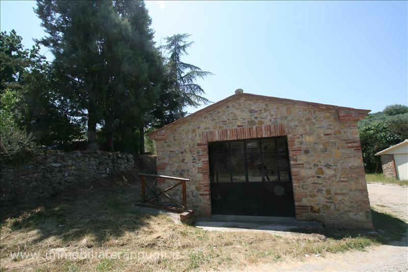 Rustico / Casale in vendita a Sinalunga, 2 locali, prezzo € 160.000 | Cambio Casa.it
