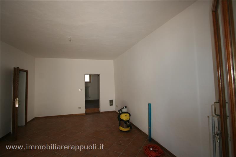 Villa a Schiera in affitto a Rapolano Terme, 2 locali, prezzo € 450 | Cambio Casa.it