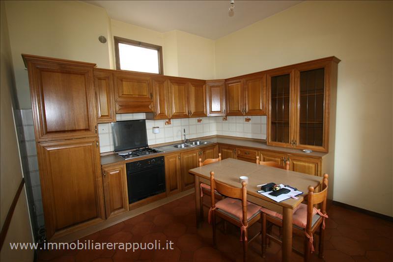 Soluzione Indipendente in vendita a Sinalunga, 9999 locali, prezzo € 139.000 | Cambio Casa.it