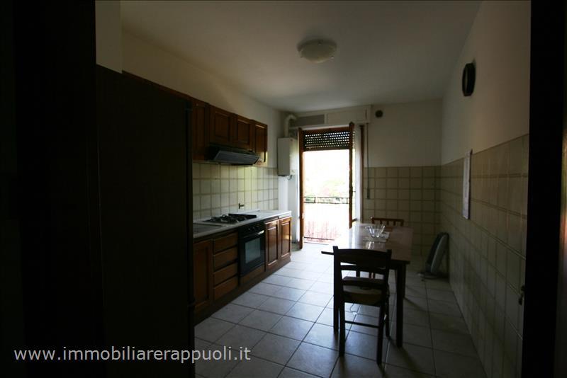 Appartamento in vendita a Sinalunga, 9999 locali, prezzo € 130.000 | Cambio Casa.it