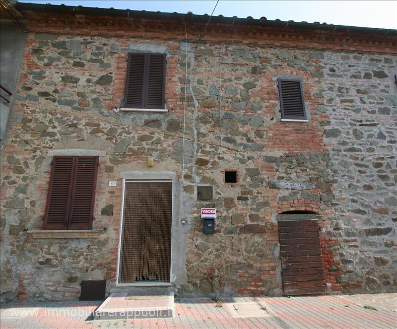 Villa a Schiera in Vendita a Sinalunga
