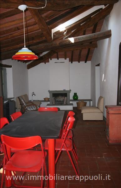 Appartamento in affitto a Trequanda, 9999 locali, prezzo € 450 | Cambio Casa.it