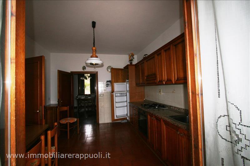 Villa a Schiera in Vendita a Rapolano Terme