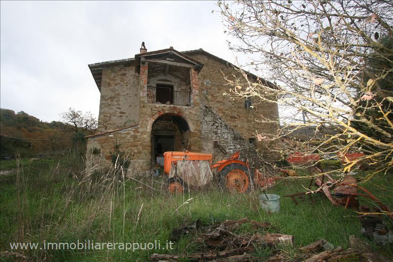 Rustico / Casale in vendita a Lisciano Niccone, 3 locali, prezzo € 230.000 | Cambio Casa.it