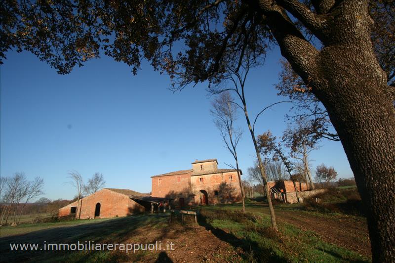 Rustico / Casale in vendita a Sinalunga, 9999 locali, prezzo € 380.000 | Cambio Casa.it