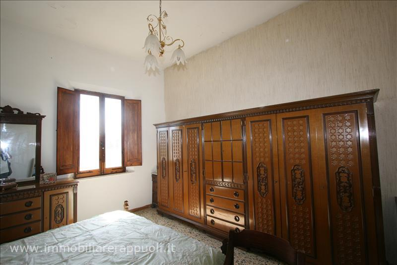 Soluzione Indipendente in vendita a Montepulciano, 4 locali, prezzo € 139.000 | Cambio Casa.it