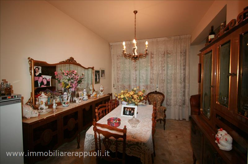 Appartamento in vendita a Sinalunga, 3 locali, prezzo € 98.000 | Cambio Casa.it