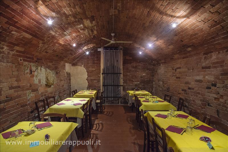 Attività / Licenza in vendita a Lucignano, 9999 locali, prezzo € 380.000 | Cambio Casa.it