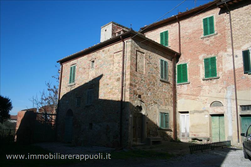 Villa a Schiera in Vendita a Foiano della Chiana