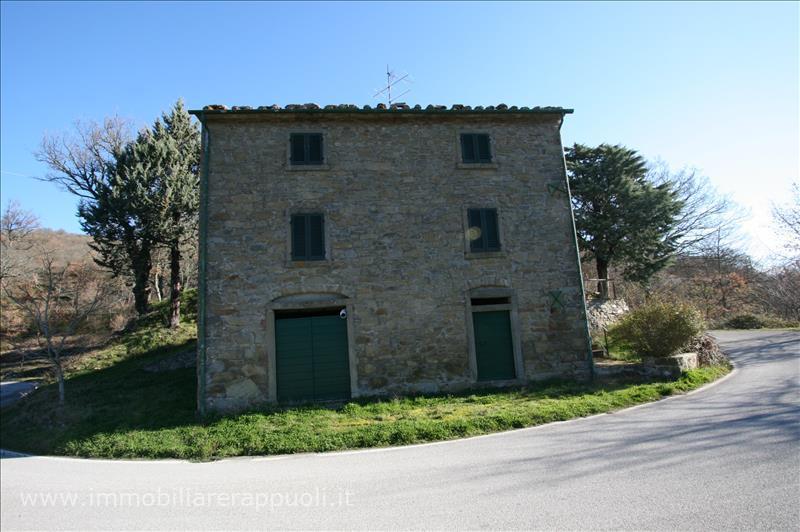 Rustico / Casale in Vendita a Cortona