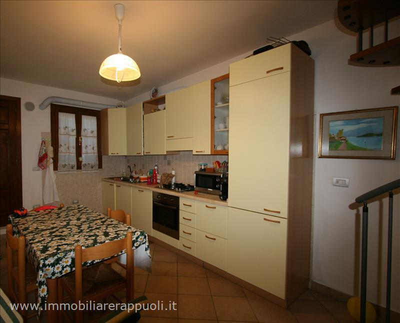 Appartamento in Vendita a Sinalunga