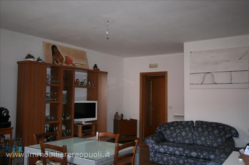Appartamento in vendita a Torrita di Siena, 1 locali, prezzo € 150.000 | Cambio Casa.it