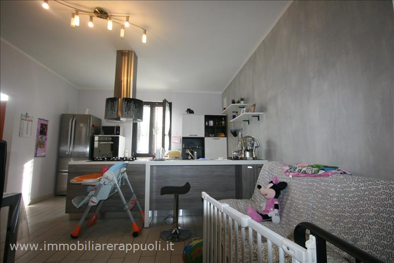 Soluzione Indipendente in vendita a Sinalunga, 2 locali, prezzo € 225.000 | Cambio Casa.it