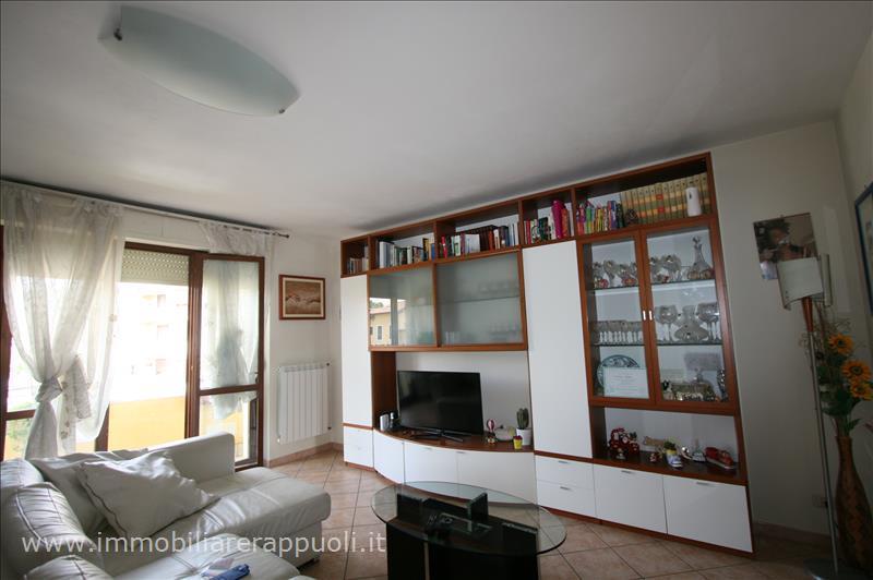 Appartamento in vendita a Sinalunga, 2 locali, Trattative riservate | Cambio Casa.it