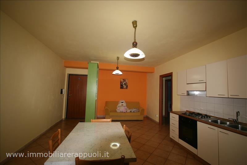 Appartamento in Vendita a Foiano della Chiana