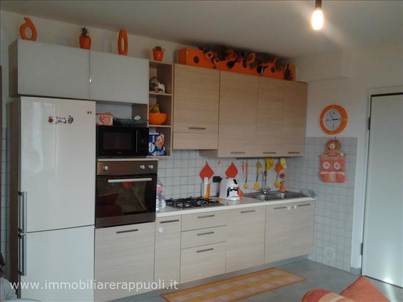 Appartamento in affitto a Rapolano Terme, 2 locali, prezzo € 480 | Cambio Casa.it