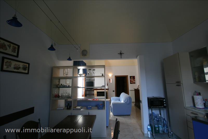 Appartamento in vendita a Sinalunga, 3 locali, prezzo € 160.000 | Cambio Casa.it