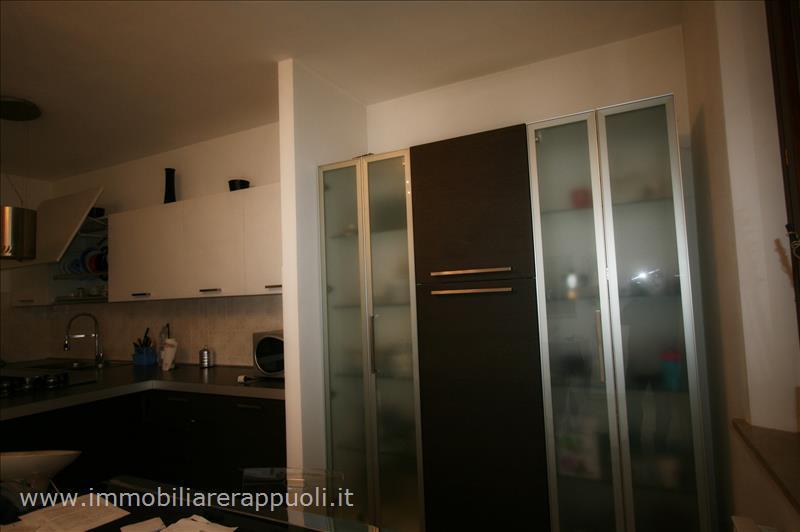 Appartamento in vendita a Torrita di Siena, 2 locali, prezzo € 150.000 | Cambio Casa.it