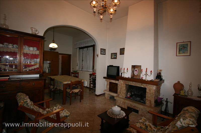 Soluzione Indipendente in vendita a Sinalunga, 9999 locali, prezzo € 215.000 | Cambio Casa.it