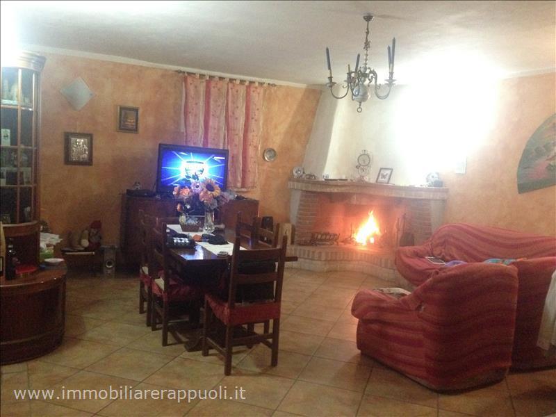 Soluzione Indipendente in vendita a Sinalunga, 3 locali, prezzo € 260.000 | Cambio Casa.it