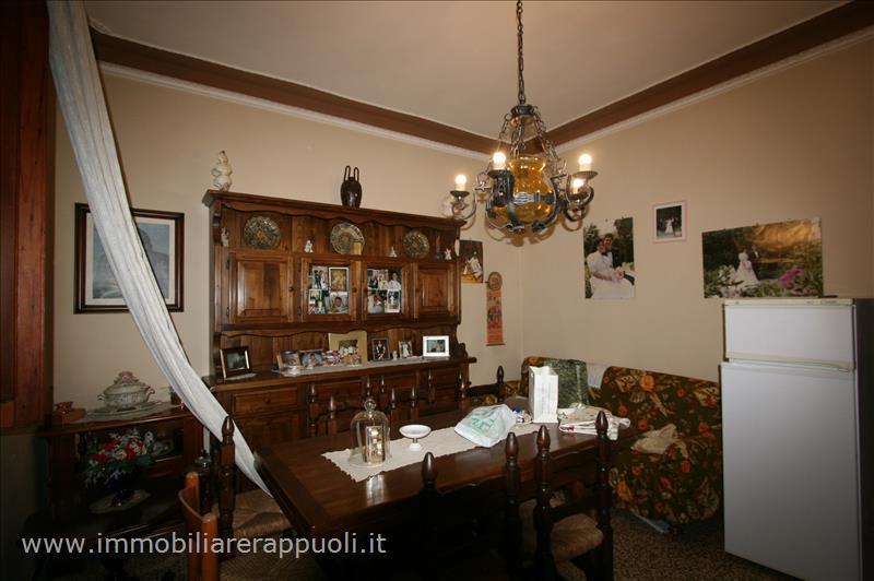 Appartamento in vendita a Sinalunga, 3 locali, prezzo € 125.000   Cambio Casa.it