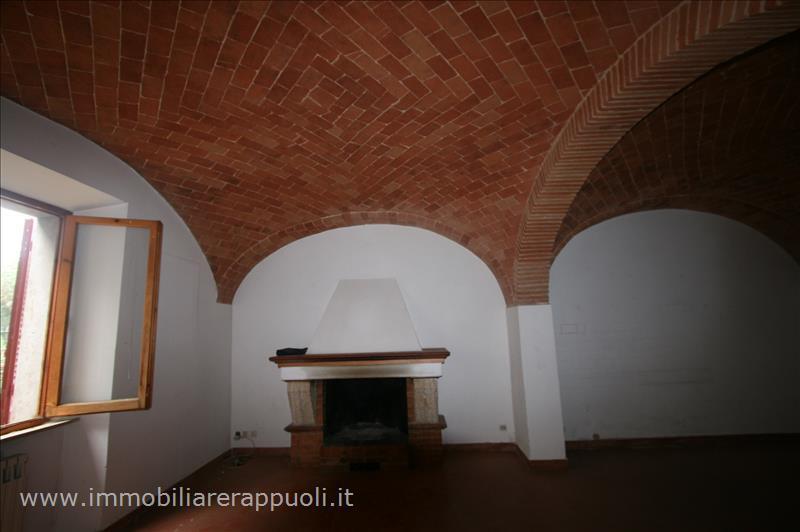 Appartamento in vendita a Sinalunga, 3 locali, prezzo € 250.000   Cambio Casa.it