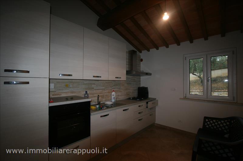 Soluzione Indipendente in vendita a Sinalunga, 2 locali, prezzo € 165.000   Cambio Casa.it