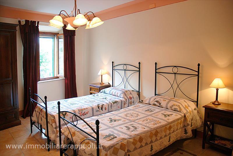 Appartamento in vendita a Lucignano, 2 locali, prezzo € 150.000 | Cambio Casa.it