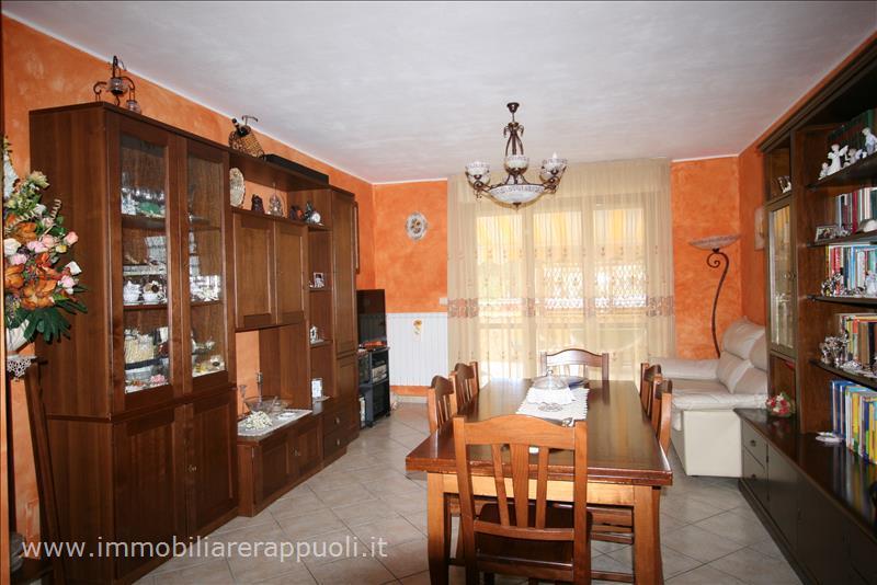 Appartamento in affitto a Sinalunga, 2 locali, Trattative riservate | Cambio Casa.it