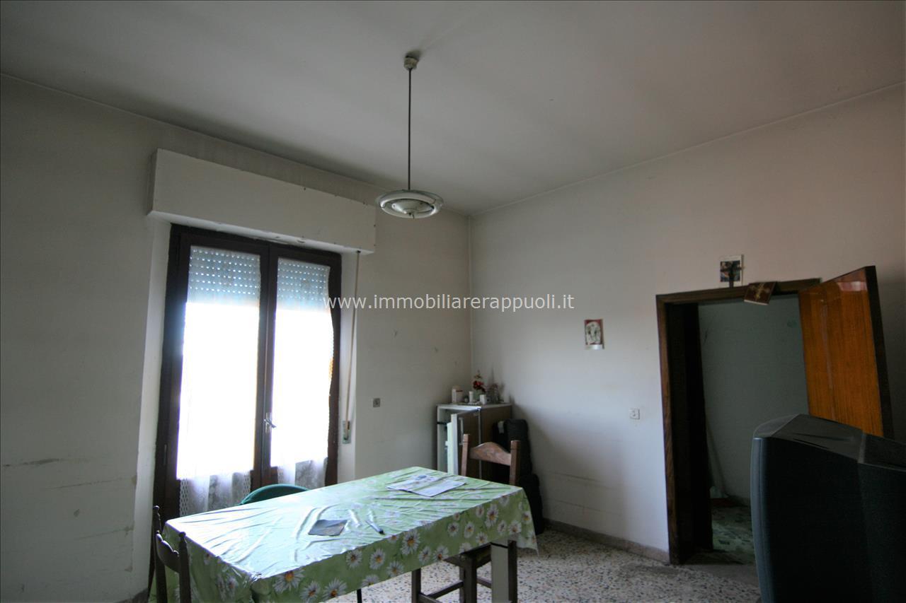 Soluzione Indipendente in vendita a Sinalunga, 2 locali, prezzo € 120.000 | CambioCasa.it