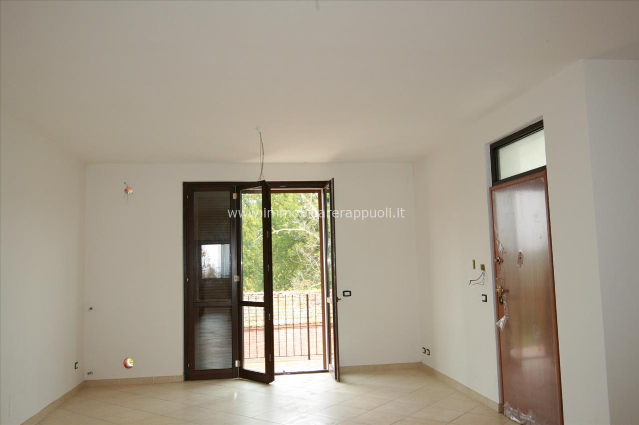 Appartamento in vendita a Sinalunga, 2 locali, prezzo € 125.000 | CambioCasa.it