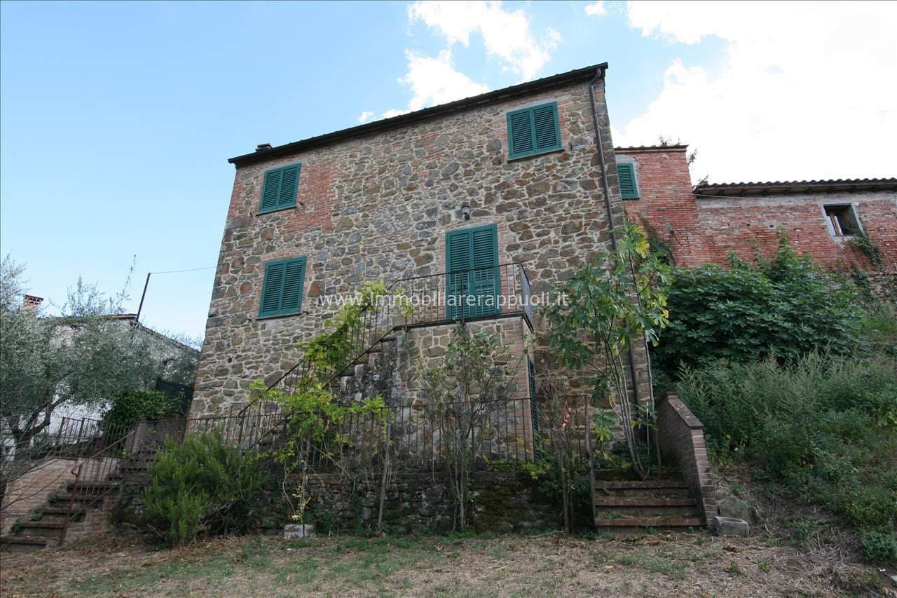 Villa a Schiera in vendita a Sinalunga, 2 locali, prezzo € 170.000 | CambioCasa.it