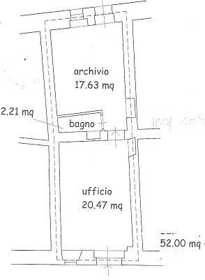 Negozio / Locale in vendita a Sarteano, 9999 locali, Trattative riservate | CambioCasa.it