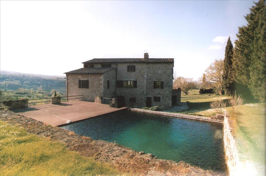 Rustico / Casale in vendita a Sarteano, 9999 locali, prezzo € 1.490.000 | Cambio Casa.it