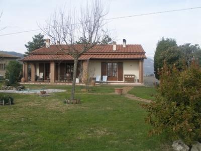 Villa in vendita a San Casciano dei Bagni, 9999 locali, Trattative riservate | Cambio Casa.it