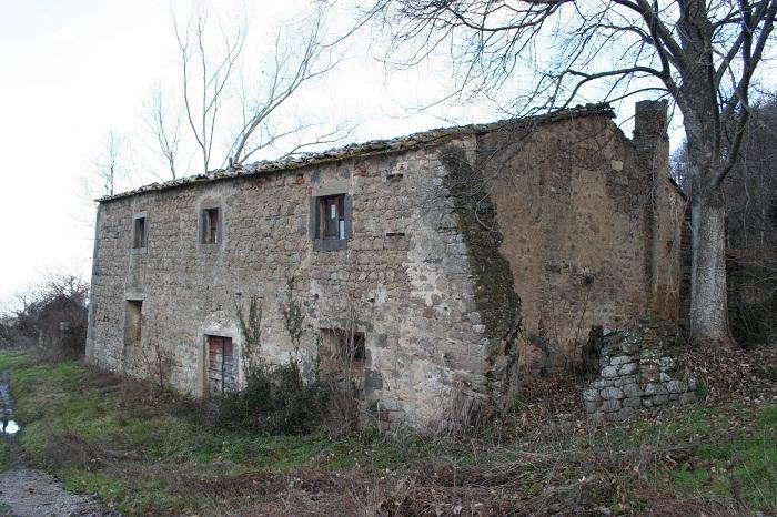 Rustico / Casale in vendita a Castiglione d'Orcia, 9999 locali, prezzo € 390.000 | CambioCasa.it