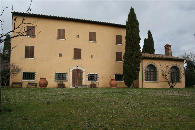 Rustico / Casale in vendita a Cetona, 10 locali, Trattative riservate | CambioCasa.it