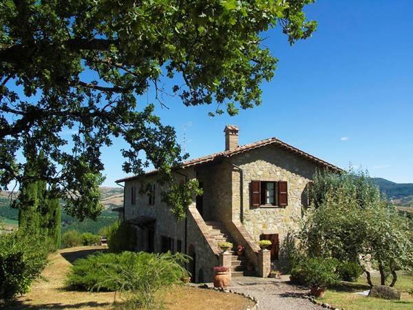Rustico / Casale in vendita a San Casciano dei Bagni, 4 locali, prezzo € 1.300.000 | CambioCasa.it
