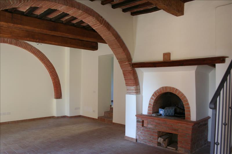 Villa a schiera in Vendita Chiusi