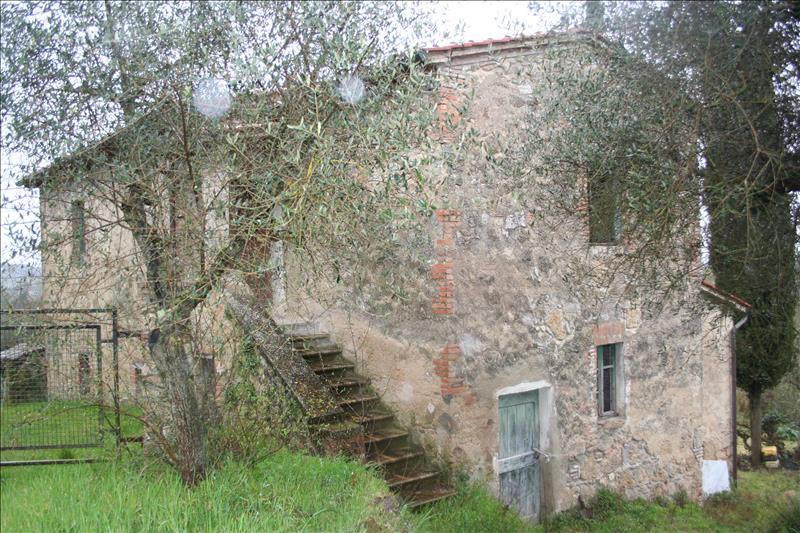 Rustico / Casale in vendita a Sarteano, 3 locali, prezzo € 250.000 | Cambio Casa.it