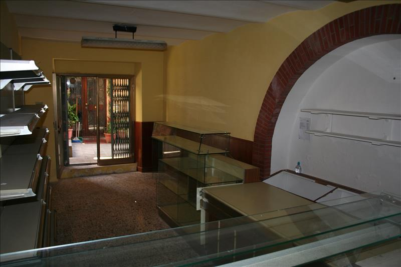 Negozio / Locale in vendita a Sarteano, 9999 locali, prezzo € 50.000 | CambioCasa.it