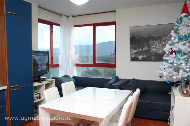 Appartamento in vendita a Chianciano Terme, 1 locali, prezzo € 78.000 | Cambio Casa.it