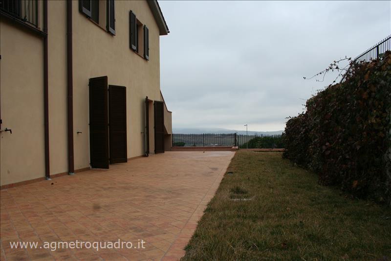 Appartamento in vendita a San Casciano dei Bagni, 3 locali, prezzo € 250.000 | Cambio Casa.it