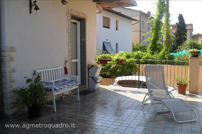 Villa a Schiera in vendita a Sarteano, 4 locali, prezzo € 185.000   Cambio Casa.it