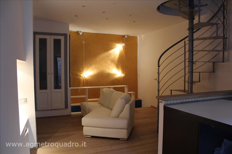 Appartamento in vendita a Chiusi, 2 locali, prezzo € 140.000 | Cambio Casa.it