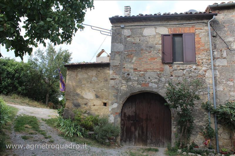 Rustico / Casale in vendita a Sarteano, 9999 locali, prezzo € 160.000 | Cambio Casa.it