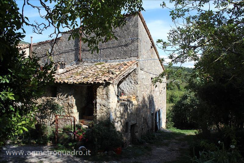 Rustico / Casale in vendita a Sarteano, 9999 locali, prezzo € 95.000 | Cambio Casa.it