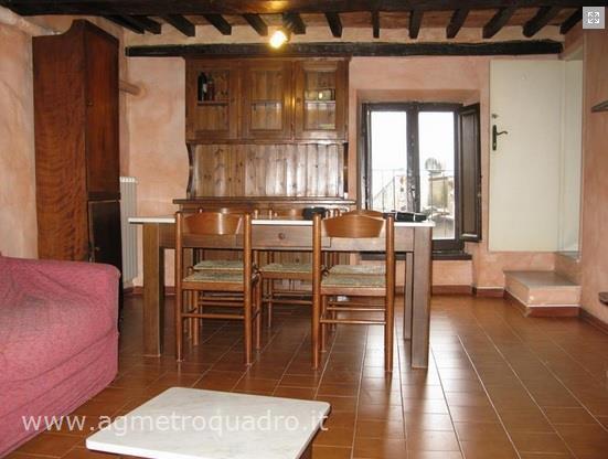 Appartamento in vendita a Sarteano, 9999 locali, prezzo € 65.000 | Cambio Casa.it