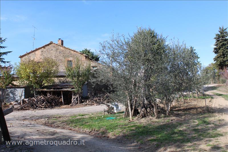 Rustico / Casale in vendita a Sarteano, 9999 locali, prezzo € 800.000 | Cambio Casa.it